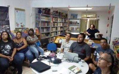 ARTIGO: A transformação social e o papel das bibliotecárias e bibliotecários