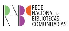 Rede Nacional de Bibliotecas Comunitárias