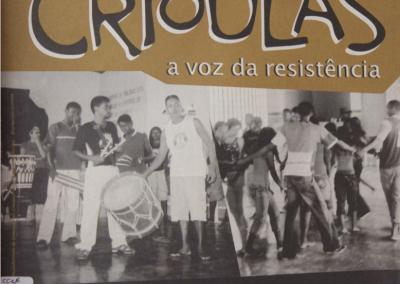 Crioulas | Número 10 – Ano 2006