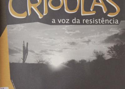 Crioulas | Número 8 – Ano 2005