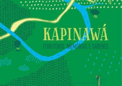 Kapinawá – Territórios, memórias e saberes
