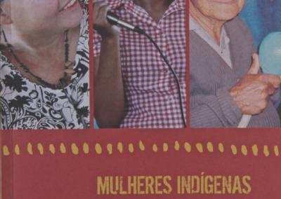 Mulheres Indígenas em pernambuco