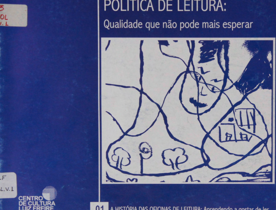 Política de Leitura | Volume 1