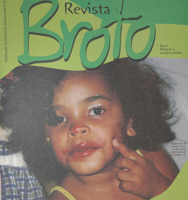 Revista Broto | Número 2 – Ano 2004