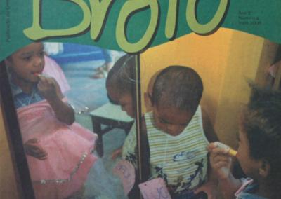 Revista Broto | Número 4 – Ano 2006