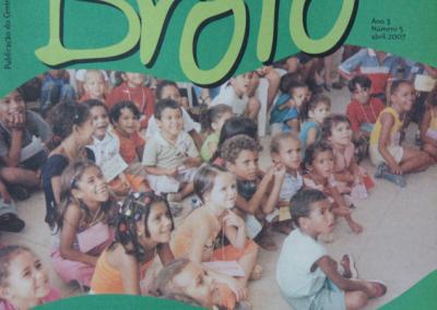 Revista Broto | Número 5 – Ano 2007