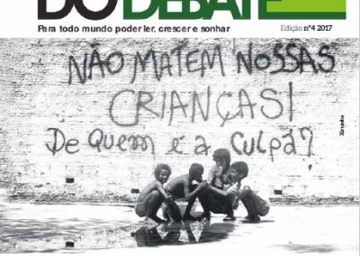 No Centro do Debate -O contexto atual dos direitos humanos em Olinda