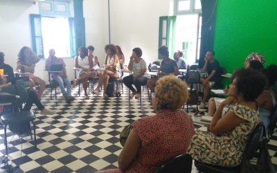 Negras Potências é uma oportunidade para projetos de mulheres negras