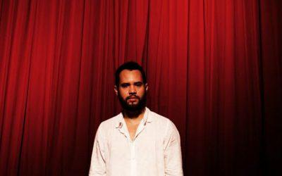 Curso de formação teatral com Daniel Barros