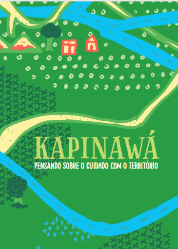 Kapinawá: pensando sobre o cuidado com o território