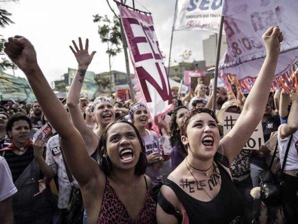 ABONG divulga nota pública a favor da Democracia no segundo turno das eleições