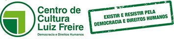 CCLF - Centro de Cultura Luiz Freire