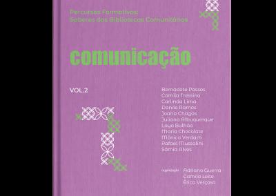 Coleção Entre-Redes: Comunicação