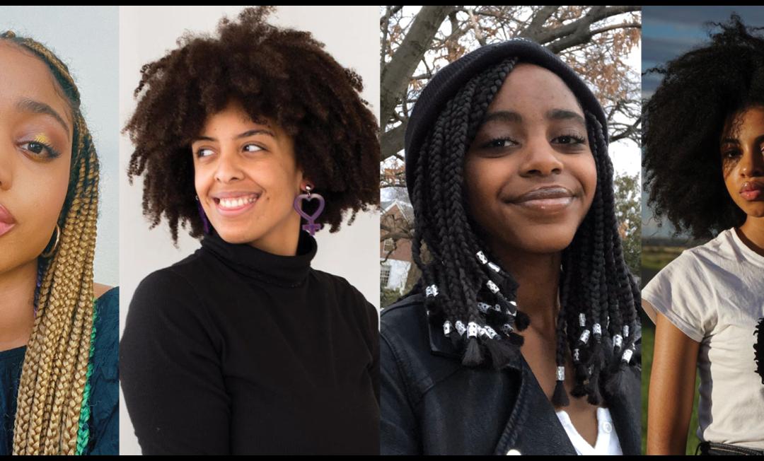 #BlackLivesMatter: As jovens ativistas negras que usam as mídias sociais para liderar a luta pela igualdade