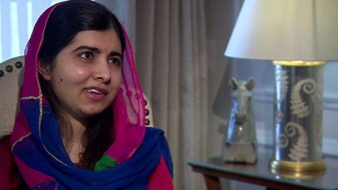 Malala defende Fundeb e diz que não há meritocracia no Brasil sem igualdade na educação