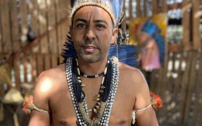 A Articulação dos Povos Indígenas do Brasil – APIB, vem por meio da presente nota manifestar toda a sua solidariedade ao cacique Marcos Xukuru