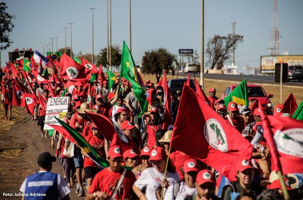 MST recebe prêmio de Justiça Social da OIT pela atuação na defesa da classe trabalhadora no Brasil